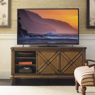 Bali Hai TV Stand for TVs up to 60 by Tommy Bahama Home