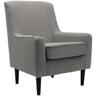 Price comparison Harrold Armchair by Wrought Studio Reviews (2019) & Buyer's Guide