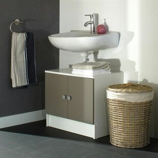 Tulsi 600mm Vanity Unit Base By Ebern Designs