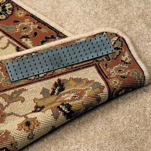 Anti Slip Rug Gripper (Set of 4) by Home Etc