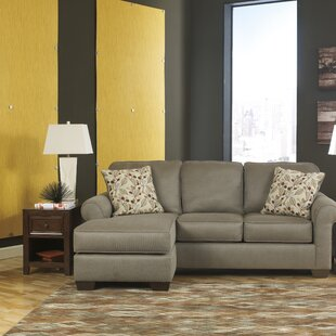Westville Sectional by Three Posts