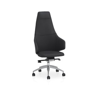 Brayden Studio Hemera Executive Chair