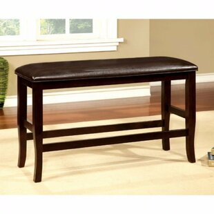 Keenley Wood Bench