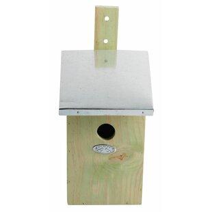 Medina Freestanding Birdhouse Image
