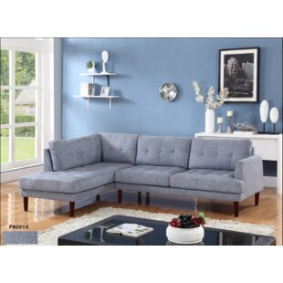 George Oliver Whitely Sectional