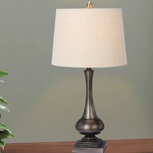 Alto Metal 28 Table Lamp By Three Posts Lamps