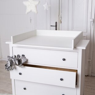 Superbe Changing Table Top