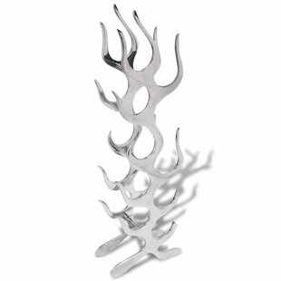 Hargimont Flame 9 Wine Bottle Rack by Orr..