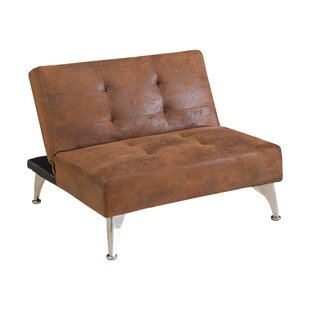 Trent Austin Design Lewis Oversized Convertible Chair