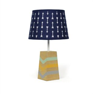 Great choice Sierra Arrows Aglow 17 Table Lamp By The Peanut Shell
