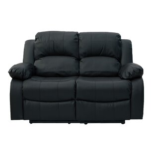 Kennison 2 Seater Reclining Sofa By Ebern Designs
