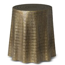 Bijou Drape End Table by Brownstone Furniture