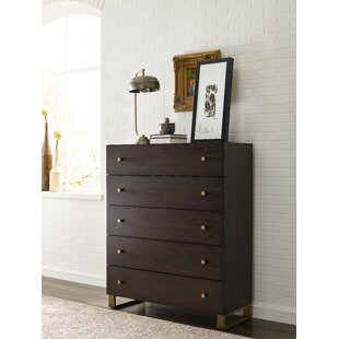 Austin 5 Drawer Chest
