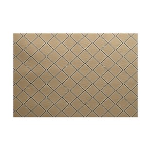 Bernadette Beige Indoor/Outdoor Area Rug