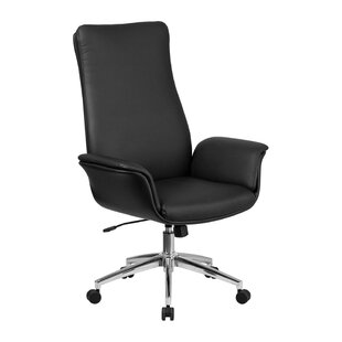 Latitude Run Matherly High Back Swivel Office Chair