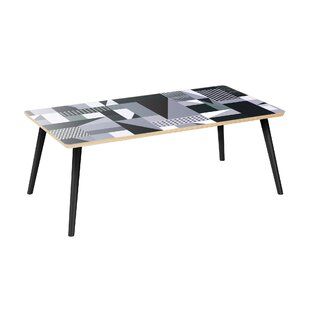 Jamya Coffee Table by Brayden Studio