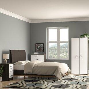 17 Stories Bedroom Sets