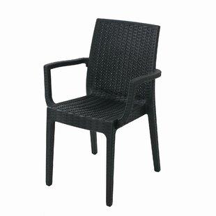Beeman Garden Chair By August Grove