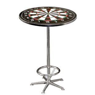 Dart Board Pub Table On The Edge Marketing