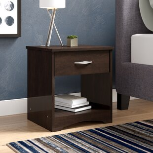 Ryker 1 Drawer Nightstand