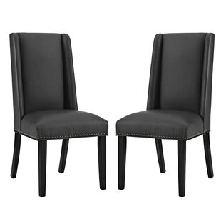 Darby Home Co Florinda Upholstered Dining Chair (Set of 2)