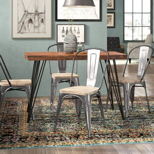Halie Dining Chair (Set of 4) by Trent Au..