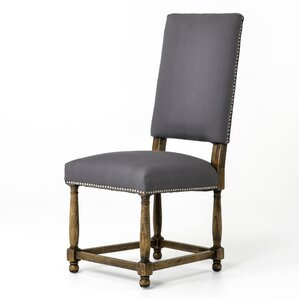 Figaro Upholstered Dining Chair (Set of 2..