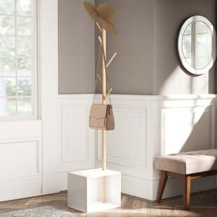 Fruithurst Coat Stand By 17 Stories