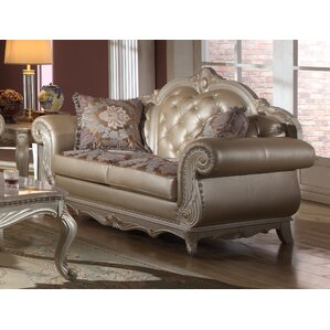 Beazleys Loveseat by Astoria Grand