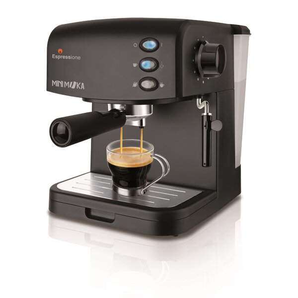 Minimoka Semi-Automatic Espresso Machine