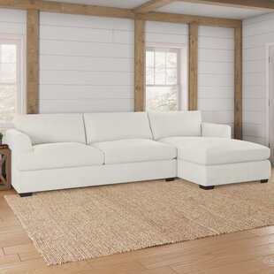 Darby Home Co Merida Sectional