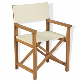 Farnum Folding Garden Chair By Bay Isle Home