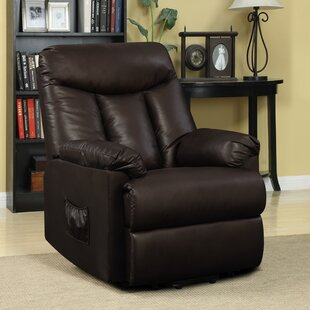 Cress Power Lift Assist Wall Hugger Recliner