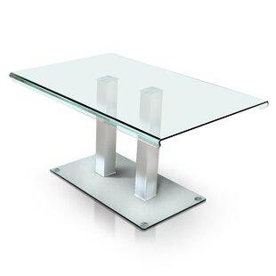 Orren Ellis Zephyranthe Dining Table