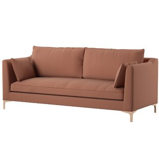 Dupuis Sofa by Mercury Row