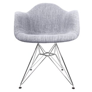 Check Prices Woven Armchair by eModern Decor Reviews (2019) & Buyer's Guide