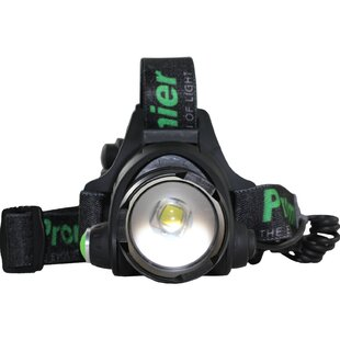 Promier Strap and Focusing Headlamp