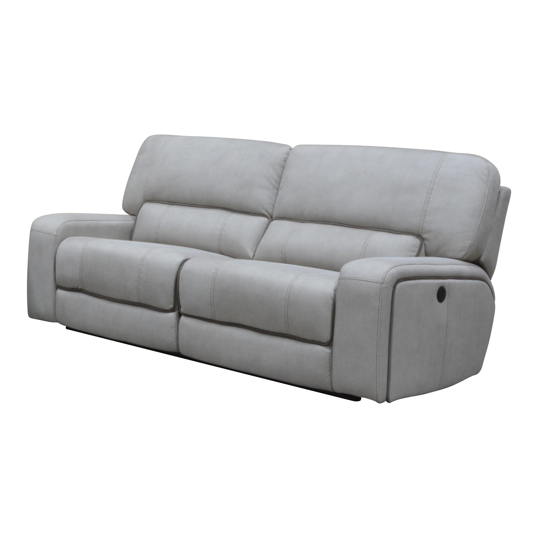 Latitude Run Aleverson 87 Wide Pillow Top Arm Reclining Sofa Wayfair