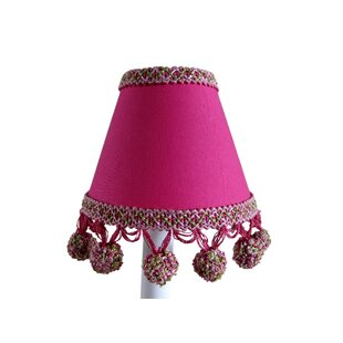 Tangy Tango 11 Fabric Empire Lamp Shade