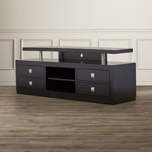 Check Prices Simpson TV Stand for TVs up to 65 by Darby Home Co Reviews (2019) & Buyer's Guide