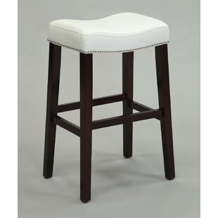 Theodora 30.5 Bar Stool (Set of 2) Charlton Home