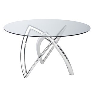 Jaryd Dining Table Orren Ellis
