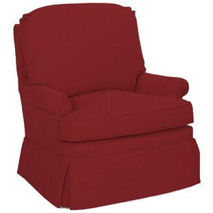 Luca Swivel Armchair