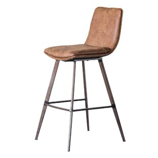 Gerania Bar Stool (Set Of 2) By Williston Forge