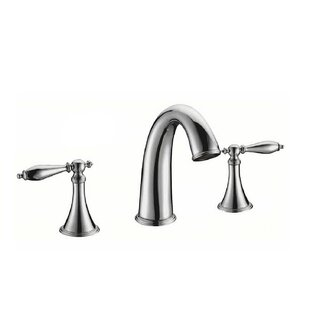 Y Decor Luxurious Widespread Bathroom Faucet