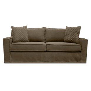The William Slipcover Sofa