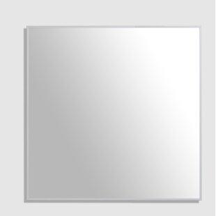 Orren Ellis Charan Bathroom/Vanity Mirror