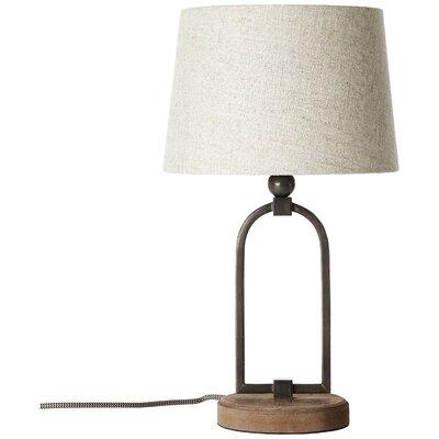 44 cm Tischleuchte Sora Nasir   Lampen > Tischleuchten > Beistelltischlampen   Brambly Cottage