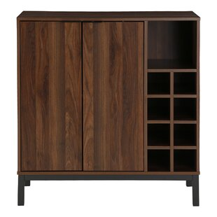 Boda Bar Cabinet By Brick & Barrow