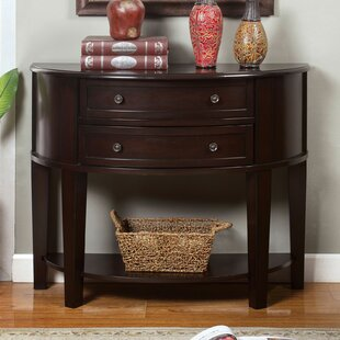 Shelton End Table by Canora Grey